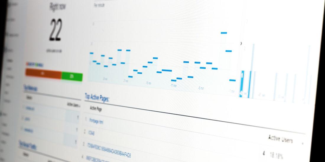 web analytics google analytics seo référencement naturel